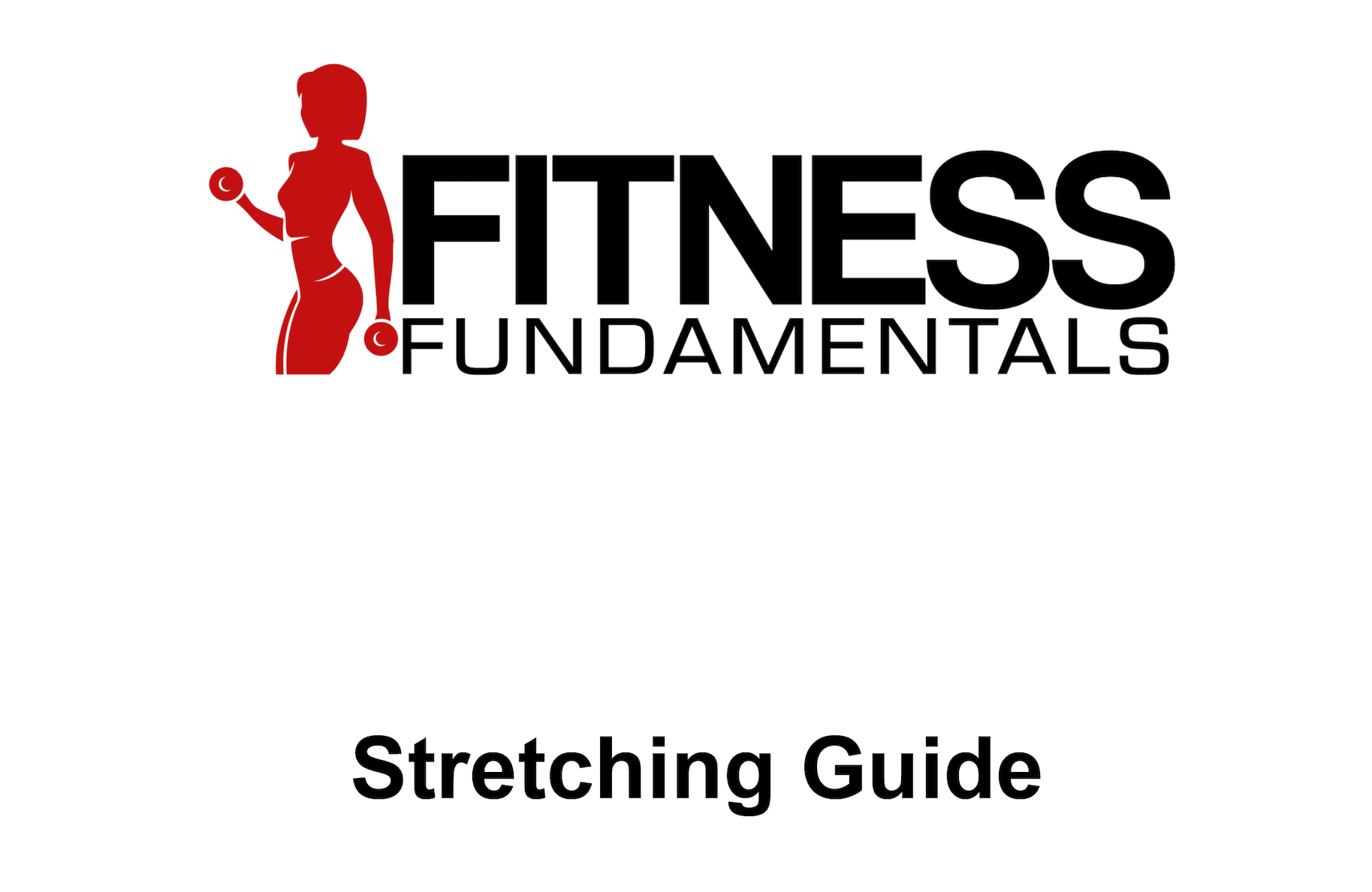 Stretching Guide